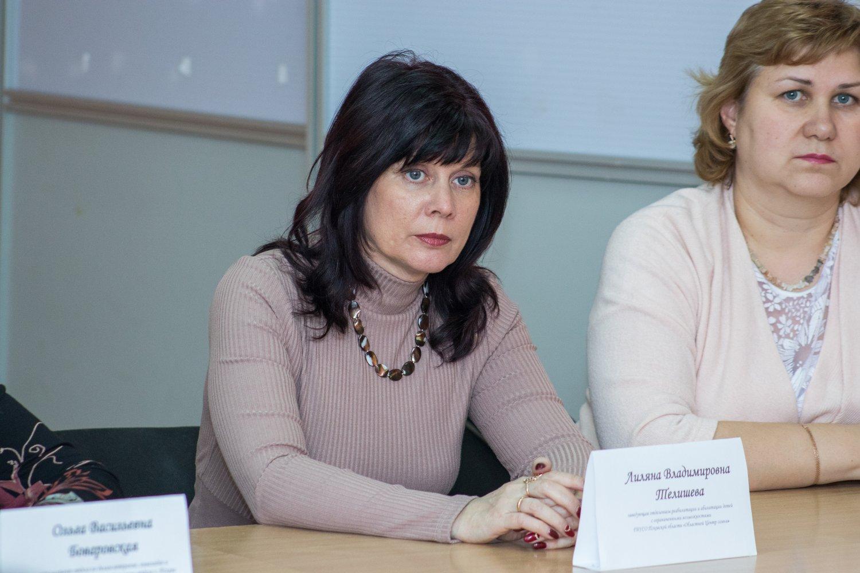 Семинар для молодых семей состоялся в Пскове